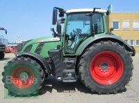 Fendt 722 VARIO S4 PROFI Traktor