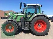 Traktor du type Fendt 722 Vario S4 Profi, Gebrauchtmaschine en Obertraubling