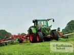 Traktor des Typs Fendt 722 Vario S4 ProfiPlus in Husum