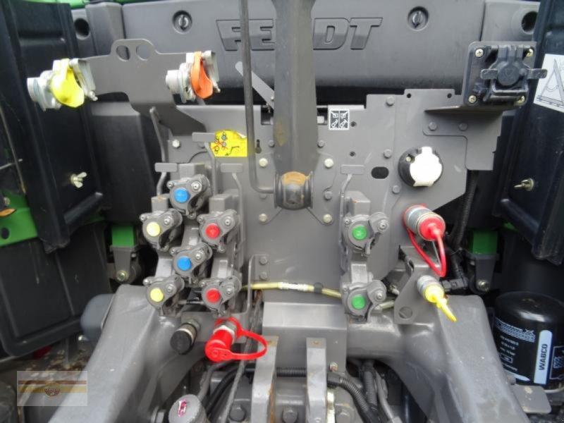 Traktor des Typs Fendt 722 Vario S4 ProfiPlus, Gebrauchtmaschine in Böklund (Bild 10)
