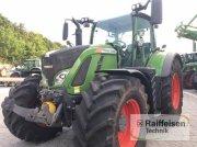 Traktor tipa Fendt 722 Vario S4, Gebrauchtmaschine u Preetz