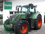 Fendt 722 VARIO SCR PROFI PLUS # 113 Traktor