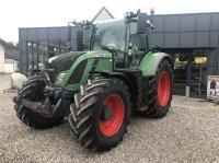 Fendt 722 Vario SCR Profi Plus Som ny Traktor