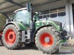 Traktor des Typs Fendt 722 VARIO SCR PROFI PLUS in Apenburg-Winterfeld
