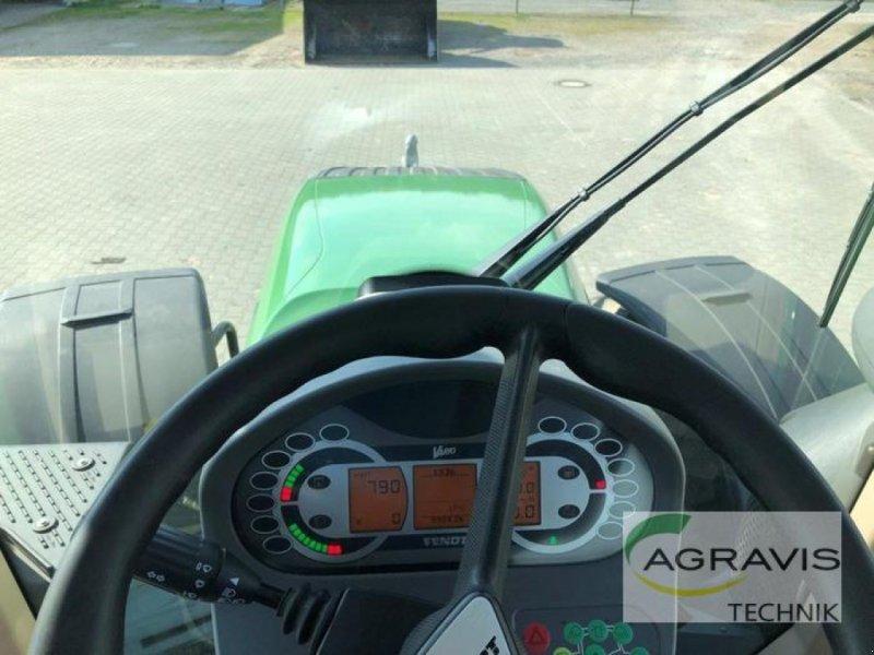 Traktor du type Fendt 722 VARIO SCR PROFI PLUS, Gebrauchtmaschine en Apenburg-Winterfeld (Photo 7)