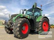 Traktor des Typs Fendt 722 VARIO SCR PROFI PLUS, Gebrauchtmaschine in Apenburg-Winterfeld