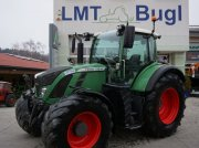 Traktor des Typs Fendt 722 Vario SCR Profi-Plus, Gebrauchtmaschine in Hürm