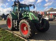 Traktor des Typs Fendt 722 VARIO SCR PROFI PLUS, Gebrauchtmaschine in Schladen