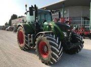 Traktor des Typs Fendt 722 VARIO SCR PROFI PLUS, Gebrauchtmaschine in MONFERRAN