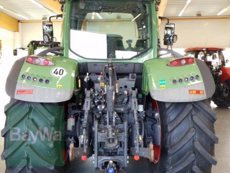 Traktor του τύπου Fendt 722 Vario SCR Profi Plus, Gebrauchtmaschine σε Bamberg (Φωτογραφία 8)
