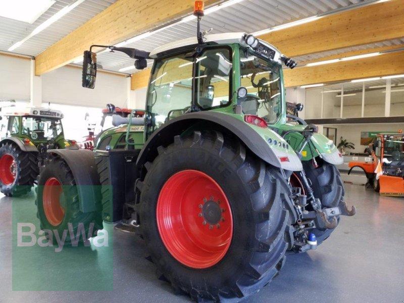 Traktor του τύπου Fendt 722 Vario SCR Profi Plus, Gebrauchtmaschine σε Bamberg (Φωτογραφία 10)