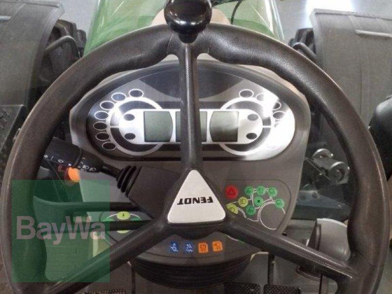 Traktor του τύπου Fendt 722 Vario SCR Profi Plus, Gebrauchtmaschine σε Bamberg (Φωτογραφία 20)