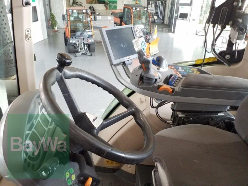 Traktor του τύπου Fendt 722 Vario SCR Profi Plus, Gebrauchtmaschine σε Bamberg (Φωτογραφία 21)