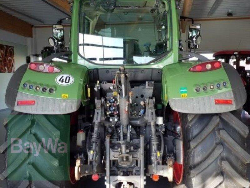 Traktor του τύπου Fendt 722 Vario SCR Profi Plus, Gebrauchtmaschine σε Bamberg (Φωτογραφία 25)