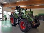 Traktor des Typs Fendt 722 Vario SCR Profi Plus in Bamberg