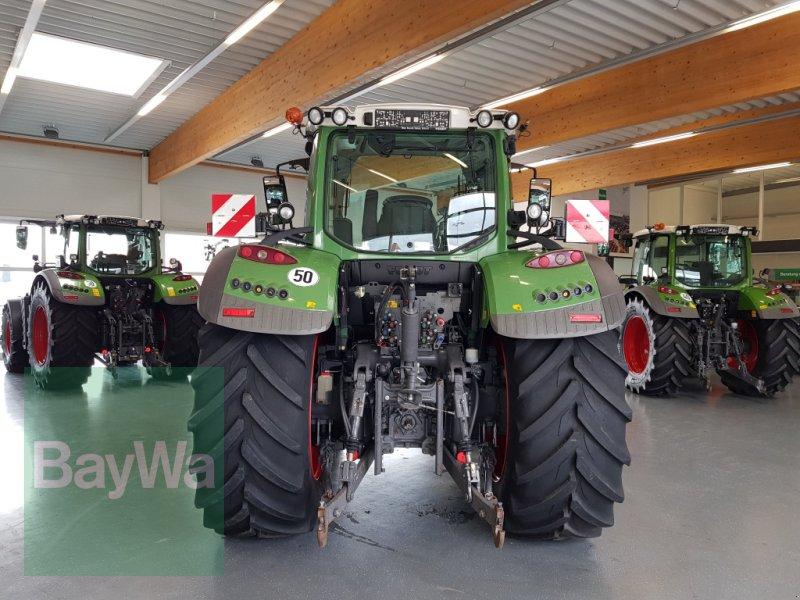 Traktor des Typs Fendt 722 Vario SCR Profi Plus, Gebrauchtmaschine in Bamberg (Bild 5)