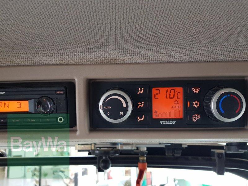 Traktor des Typs Fendt 722 Vario SCR Profi Plus, Gebrauchtmaschine in Bamberg (Bild 11)