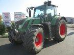 Traktor des Typs Fendt 722 Vario SCR Profi Plus in Wülfershausen
