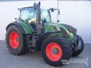 Traktor des Typs Fendt 722 Vario SCR Profi Plus, Gebrauchtmaschine in Lastrup