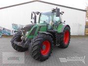 Traktor du type Fendt 722 Vario SCR Profi Plus, Gebrauchtmaschine en Holdorf
