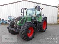 Fendt 722 Vario SCR Profi Plus Traktor