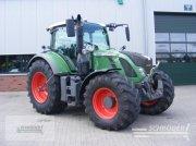 Fendt 722 Vario SCR Profi Traktor