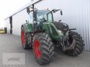 Traktor des Typs Fendt 722 Vario SCR Profi, Gebrauchtmaschine in Langförden