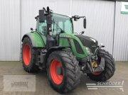 Traktor du type Fendt 722 Vario SCR Profi, Gebrauchtmaschine en Wildeshausen