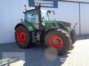 Traktor типа Fendt 722 Vario SCR Profi, Gebrauchtmaschine в Ahlerstedt
