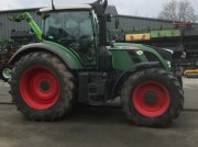 Fendt 722 Vario SCR Tracteur