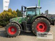 Traktor du type Fendt 722 Vario SCR, Gebrauchtmaschine en Linsengericht - Alte