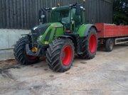 Fendt 722 Vario SCR Traktor