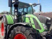 Traktor des Typs Fendt 722 Vario SCR, Gebrauchtmaschine in Karlstadt