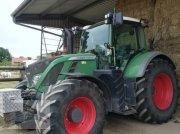 Fendt 722 Vario Traktor
