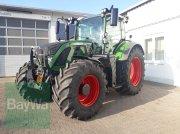Traktor typu Fendt 722 Vario, Gebrauchtmaschine v Erlingen