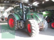 Traktor du type Fendt 722 VARIOS4 PROFI PLUS, Gebrauchtmaschine en Obertraubling