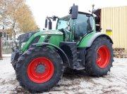 Traktor des Typs Fendt 722, Gebrauchtmaschine in STENAY