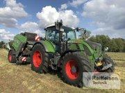 Fendt 722 Traktor
