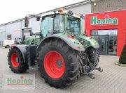 Fendt 724 Power Vario Traktor