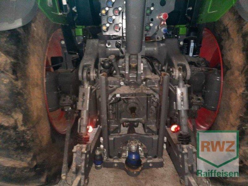 Traktor des Typs Fendt 724 Power, Gebrauchtmaschine in Zweibrücken (Bild 5)