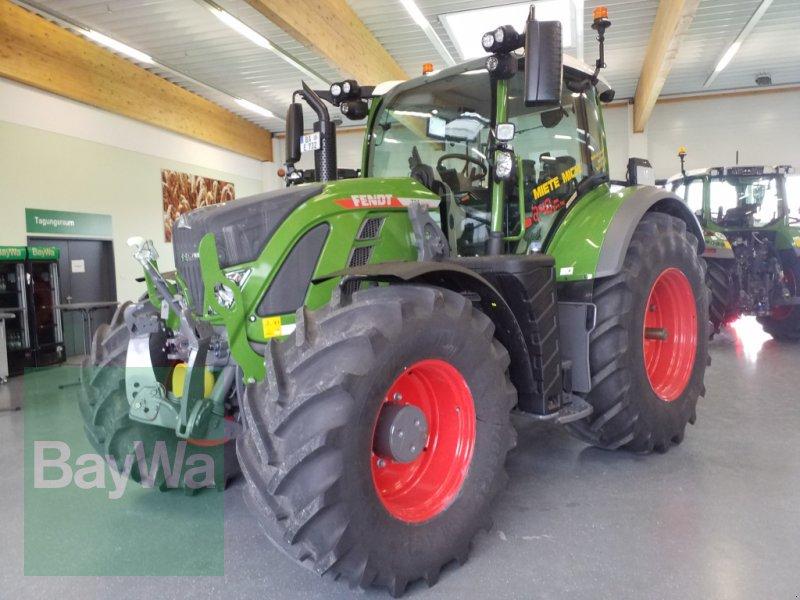 Traktor des Typs Fendt 724 Profi Plus Gen6 *Miete ab 240€/Tag*, Gebrauchtmaschine in Bamberg (Bild 1)