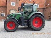 Fendt 724 Profi-Plus Gods maskine Tractor