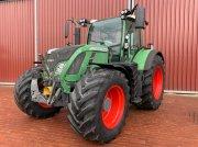 Traktor tip Fendt 724 Profi PLus, mit FZ und Triebsatz neu, Gebrauchtmaschine in Ostercappeln