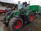 Traktor типа Fendt 724 Profi Plus, mit RTK und neuwertigen Reifen в Bobingen