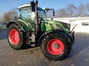 Fendt 724 Profi-Plus mit RTK und Reifendruckregelanlage Тракторы