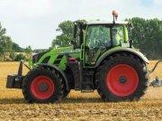 Fendt 724 Profi Plus S4 Tractor - £POA Tractor