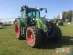 Traktor des Typs Fendt 724 Profi Plus S4 in Goldberg