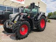 Traktor des Typs Fendt 724 Profi Plus S4, Gebrauchtmaschine in Demmin