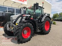 Fendt 724 Profi Plus S4 Traktor