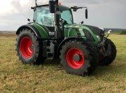 Traktor des Typs Fendt 724 Profi Plus SCR, Gebrauchtmaschine in Ansbach